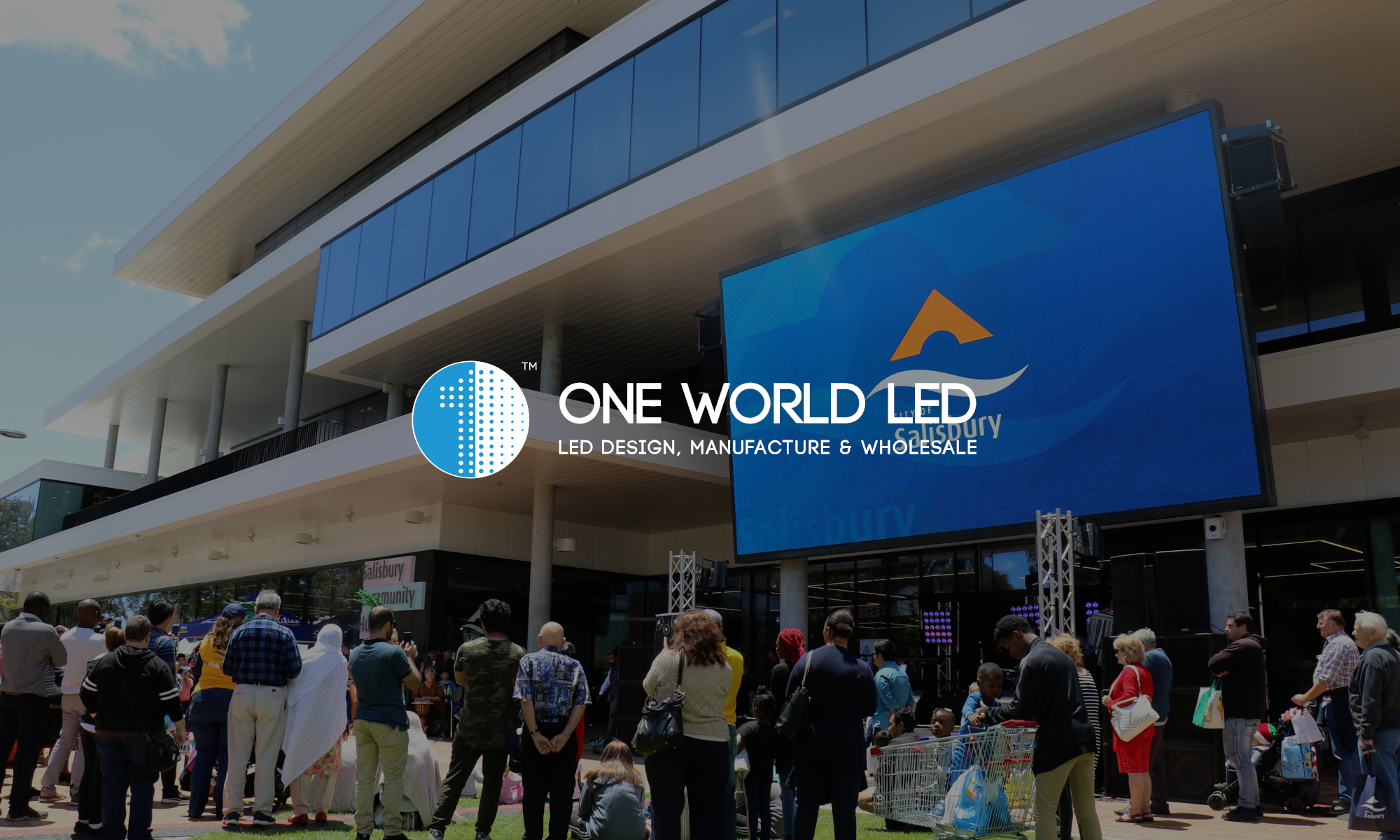 One World LED